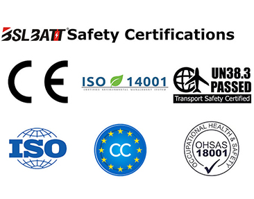 2014: Certification Entreprise