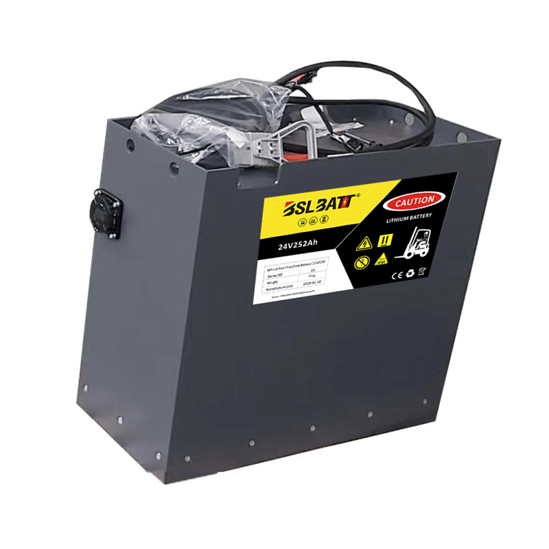 BSLBATT® Motive Power 24V battery system