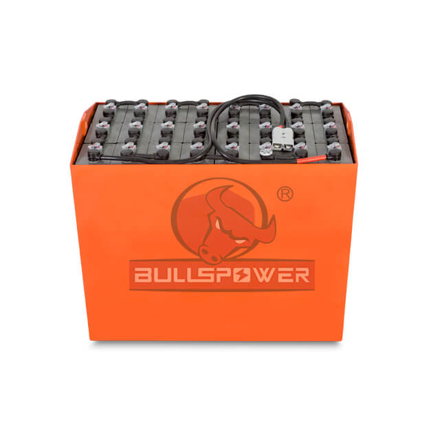48V 648AH Forklift Battery