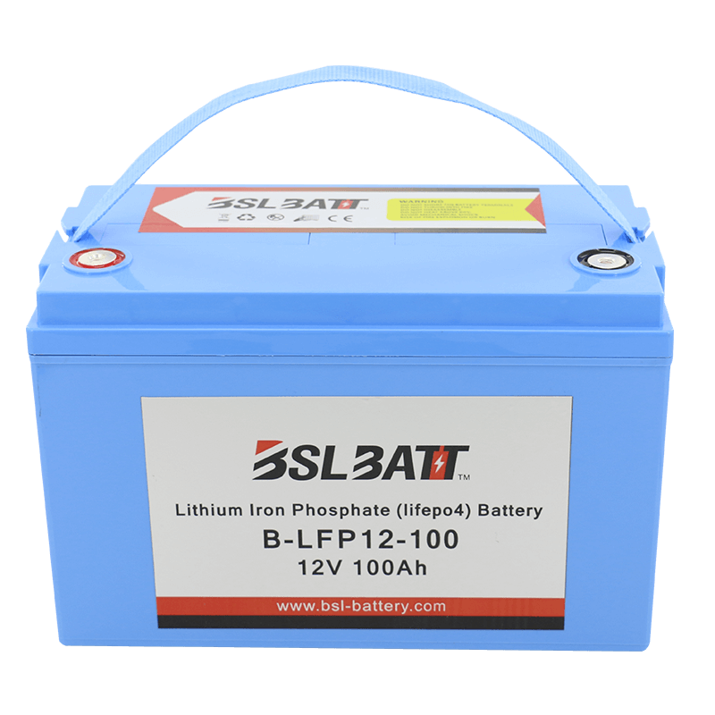 100Ah 48V LITHIUM GOLF CART BATTERY KIT