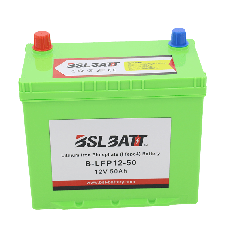 48V 50AH LITHIUM GOLF CART BATTERY KIT