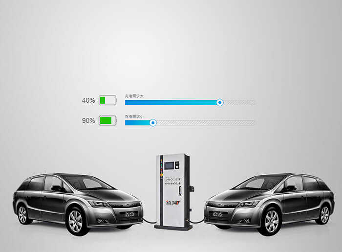 Lithium Battery Charging Station