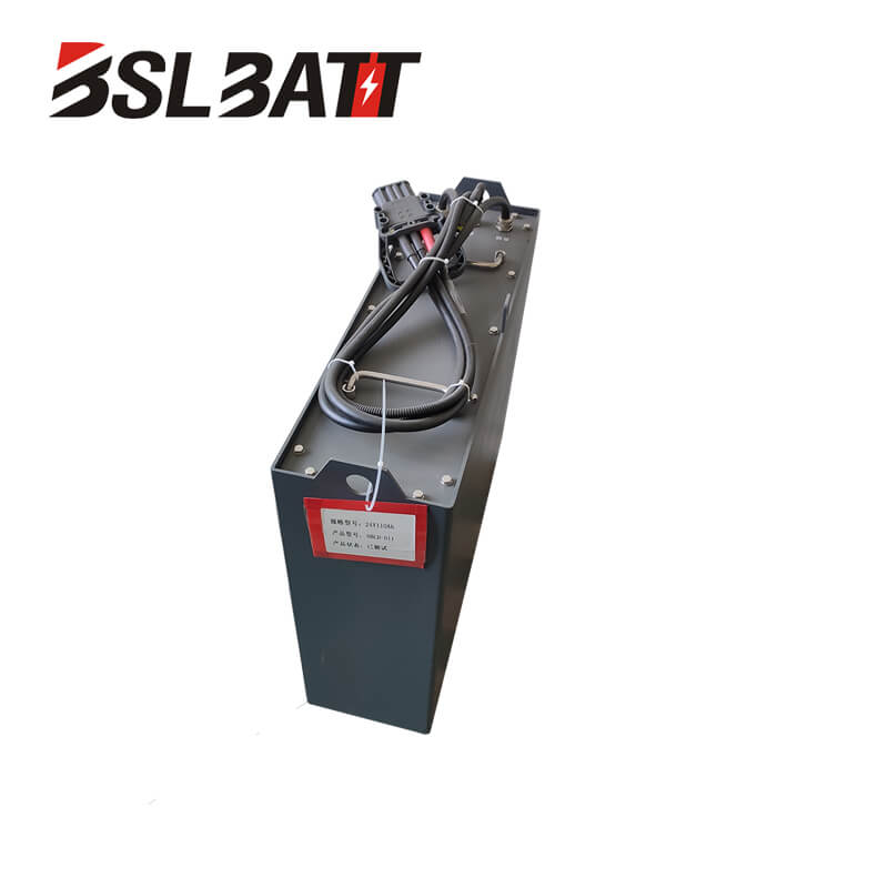 24V BIG JOE LiFePO4 forklift battery