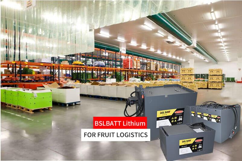 Comment les fabricants de batteries lithium-ion peuvent-ils réaliser une percée majeure sur le marché des applications de batteries de manutention