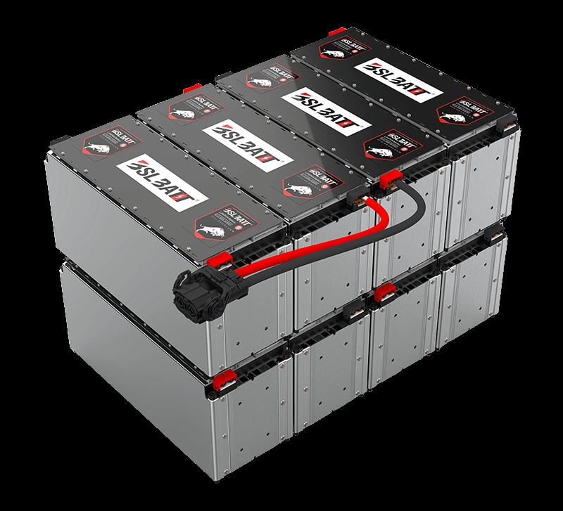 Batterie BSLBATT : les cellules lithium-ion et les chimies que vous devez connaître