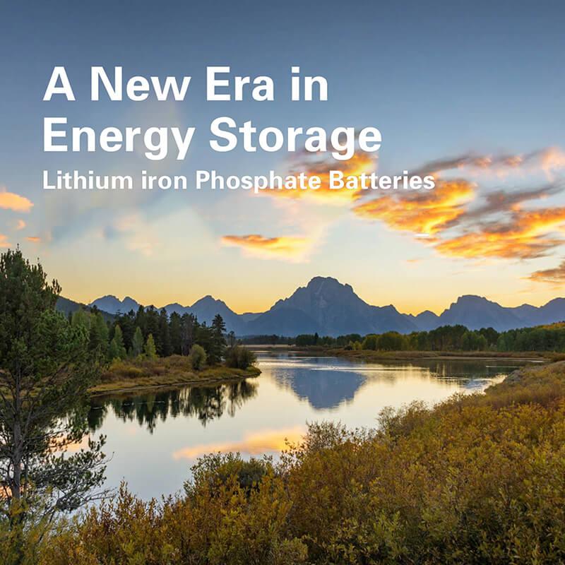 La technologie des batteries lithium-ion gagne du terrain dans l'industrie de la manutention